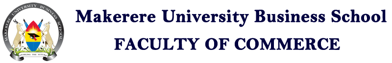 Faculty Of Commerce Logo